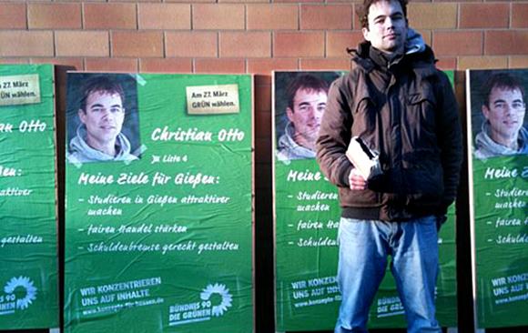 Bundestagswahlkampf 2005